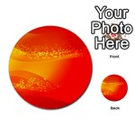 4-703-Fwallpapers_079 Multi-purpose Cards (Round)