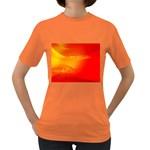 4-703-Fwallpapers_079 Women s Dark T-Shirt