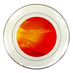 4-703-Fwallpapers_079 Porcelain Plate