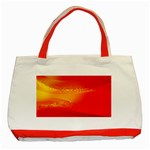 4-703-Fwallpapers_079 Classic Tote Bag (Red)