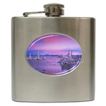 4-15-Backgrounds_1024x768_002 Hip Flask (6 oz)