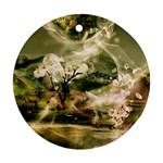 2-1252-Igaer-1600x1200 Ornament (Round)