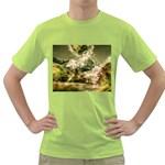 2-1252-Igaer-1600x1200 Green T-Shirt