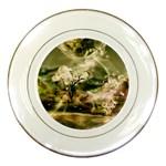 2-1252-Igaer-1600x1200 Porcelain Plate