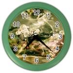 2-1252-Igaer-1600x1200 Color Wall Clock
