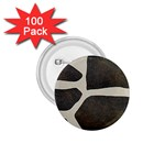 277G1001 1.75  Button (100 pack)