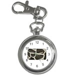 277G1001 Key Chain Watch
