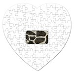 277G1001 Jigsaw Puzzle (Heart)