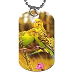 2-95-Animals-Wildlife-1024-028 Dog Tag (Two Sides)