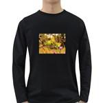2-95-Animals-Wildlife-1024-028 Long Sleeve Dark T-Shirt