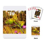 2-95-Animals-Wildlife-1024-028 Playing Cards Single Design