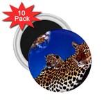 2-74-Animals-Wildlife-1024-007 2.25  Magnet (10 pack)
