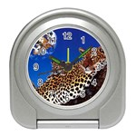 2-74-Animals-Wildlife-1024-007 Travel Alarm Clock