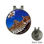 2-74-Animals-Wildlife-1024-007 Golf Ball Marker Hat Clip