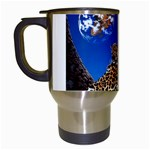 2-74-Animals-Wildlife-1024-007 Travel Mug (White)