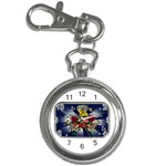 Mind_-Body-_-Soul-Tattoo-Belt-Buckle Key Chain Watch