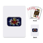 Mind_-Body-_-Soul-Tattoo-Belt-Buckle Playing Cards Single Design