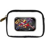 Love-Hurts-Tattoo-Chrome-Belt-Buckle Digital Camera Leather Case