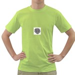 LARK60 Green T-Shirt