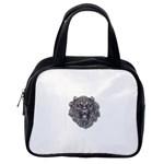 LARK60 Classic Handbag (One Side)