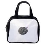 lark57 Classic Handbag (One Side)