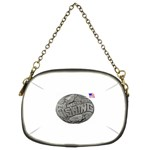 lark57 Chain Purse (Two Sides)