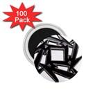 lark48B 1.75  Magnet (100 pack)