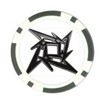 lark48B Poker Chip Card Guard (10 pack)
