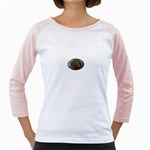 I76E Girly Raglan