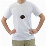 I76E White T-Shirt
