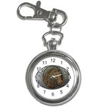 I76E Key Chain Watch