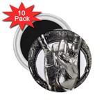 31035 2.25  Magnet (10 pack)