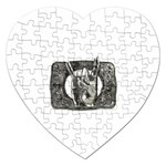 31035 Jigsaw Puzzle (Heart)