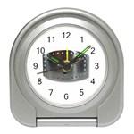 BuckleA139 Travel Alarm Clock