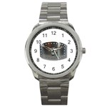 BuckleA139 Sport Metal Watch