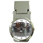 BuckleA139 Money Clip Watch