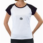 BuckleA270 Women s Cap Sleeve T