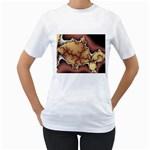 tabula_wallpaper-145984 Women s T-Shirt