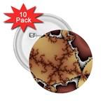 tabula_wallpaper-145984 2.25  Button (10 pack)