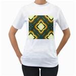 Subway_sign Women s T-Shirt