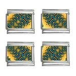Subway_sign 9mm Italian Charm (4 pack)