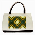 Subway_sign Classic Tote Bag (Two Sides)