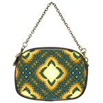 Subway_sign Chain Purse (Two Sides)