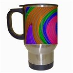 Magic_Colors_Twist_Soft-137298 Travel Mug (White)