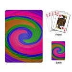 Magic_Colors_Twist_Soft-137298 Playing Cards Single Design