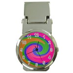 Magic_Colors_Twist_Soft-137298 Money Clip Watch