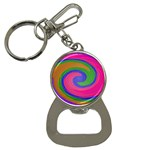 Magic_Colors_Twist_Soft-137298 Bottle Opener Key Chain