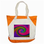 Magic_Colors_Twist_Soft-137298 Accent Tote Bag