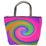 Magic_Colors_Twist_Soft-137298 Bucket Bag