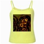 Magic_Drops_02-490649 Yellow Spaghetti Tank